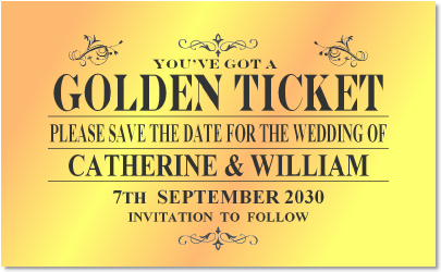 order w5 golden ticket